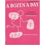 A Dozen a Day Book 3...