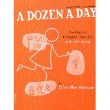 A Dozen a Day Book 4 Lower...