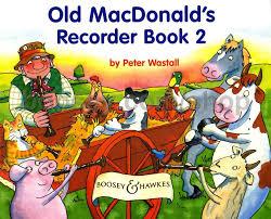 Wastall P Old MacDonald's...