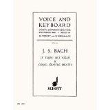 Bach JS  No 10 Bist du bei...