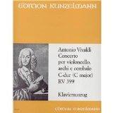 Vivaldi Violoncello...