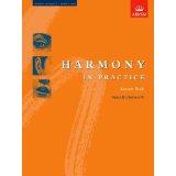 Butterworth ABRSM Harmony...