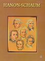 Hanon-Schaum Book 1