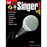 Fast Track Lead Singer...