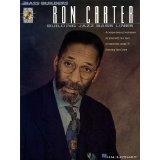 Carter R Building Jazz Bass...