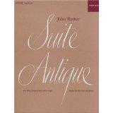 Rutter J Suite Antique