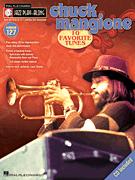 Mangione C Jazz Play-Along...