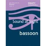 Trinity Sound at Sight...