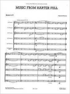 Premru R Music from Harter...