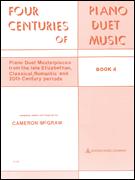 4 Centuries of Piano Duet...
