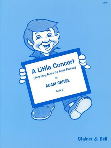 Carse A A Little Concert...