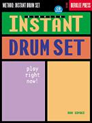 Savage R Instant Drum Set