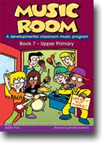 Music Room Level 7 Upper...