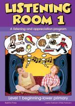 Listening Room 1