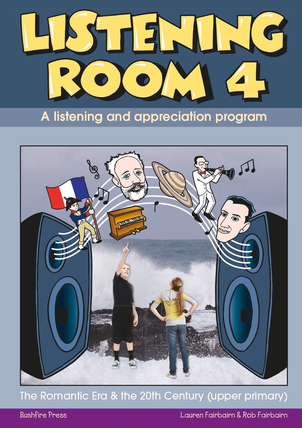 Listening Room 4