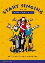 Cool Cats Kids Start Singing