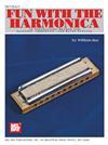 Fun with the Harmonica +CD...