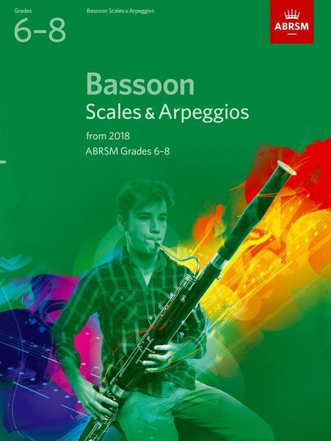 ABRSM Bassoon Sight Reading...