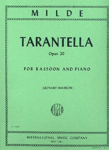 Milde Tarantella for...