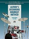 Alfred's Beginning Drumset...