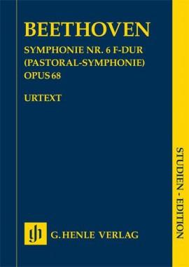 Beethoven Symphony No 6 F...