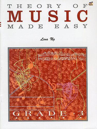 Ng Lina Theory of Music...