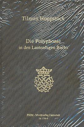 Hoppstock T Die Polyphonie...