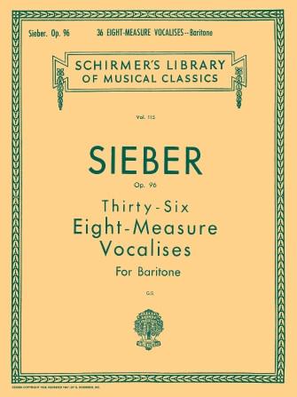 Sieber Thirty-Six Eight...