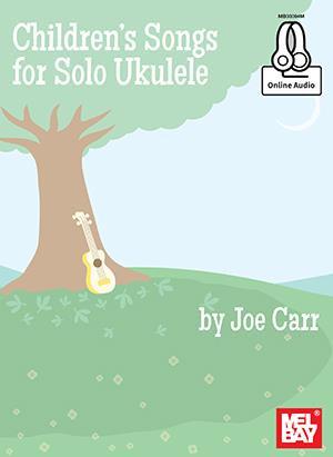 Carr J Children's Songs for...