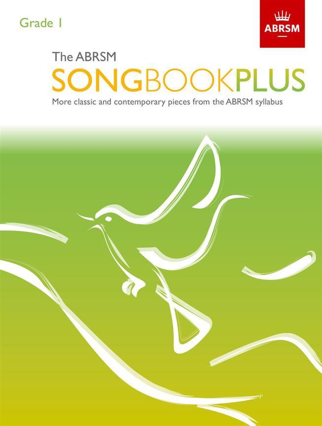 ABRSM Songbook Plus Grade 1
