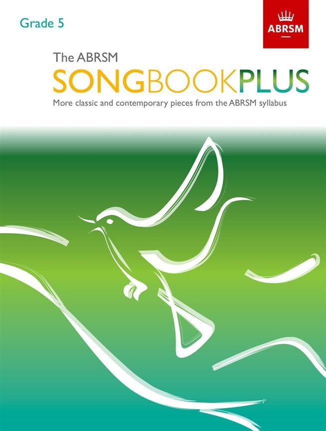ABRSM Songbook Plus Grade 5