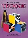 Bastien Piano Basics...