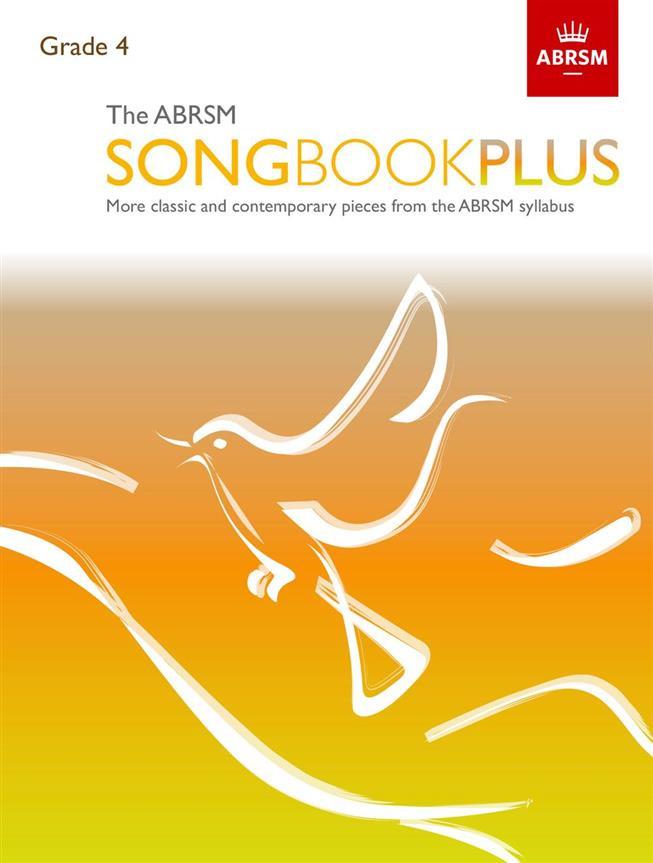 ABRSM Songbook Plus Grade 4