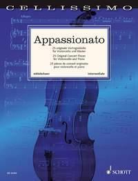 Appassionato from...
