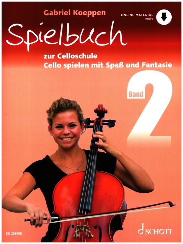 Koeppen G Celloschule...