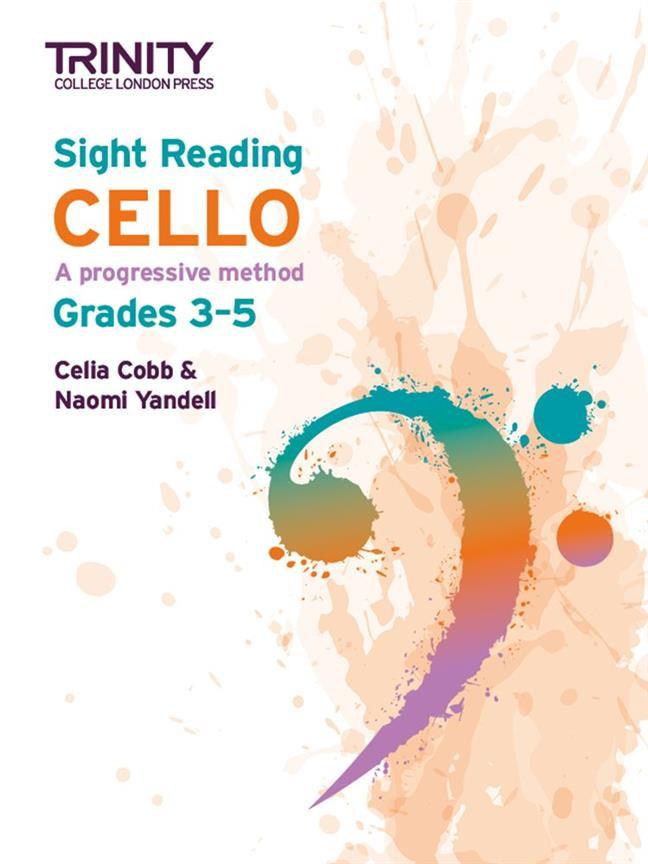 Trinity Sight Reading Cello...