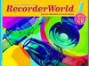 Wedgwood P RecorderWorld 1...