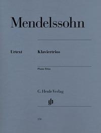 Mendelssohn Piano Trios...