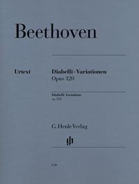 Beethoven Diabelli...
